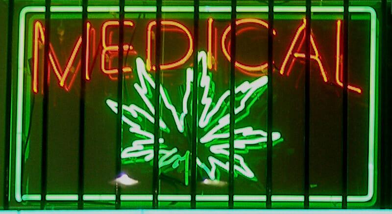 Cannabis als medicijn: top of flop?