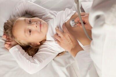 Nierinfectie bij kinderen