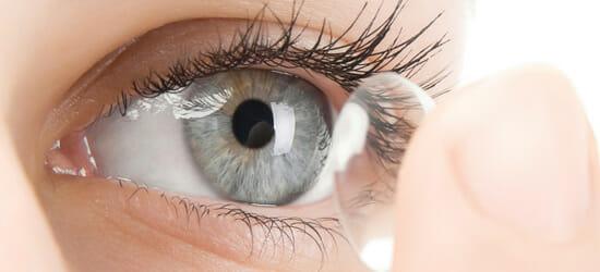 Hoe kunt u uw contactlenzen optimaal verzorgen?